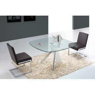 Urban Dining Table by Casabianca Furniture Cool