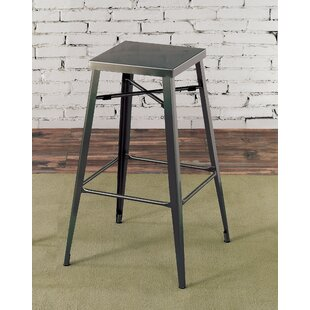 Grosetto 30 Bar Stool (Set of 2) 17 Stories