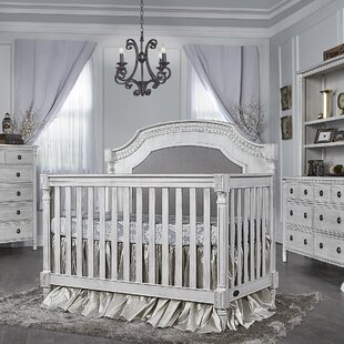 Julienne 5-in-1 Convertible Crib