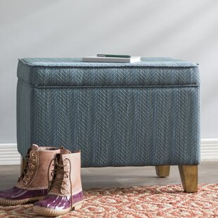 Annesse Storage Ottoman by Laurel Foundry Modern Farmhouse