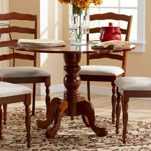 Beallsville Dining Table by Three Posts