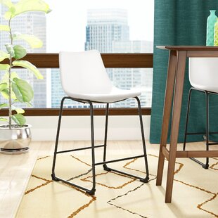 Shop For Hetherton 24 Bar Stool by Ivy Bronx
