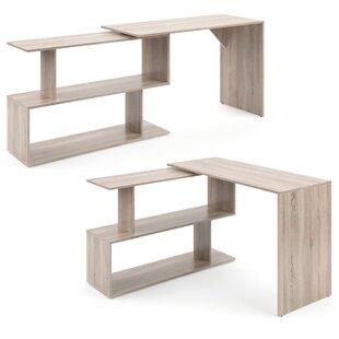 Winard L-Shape Desk By Zipcode Design