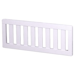 Slumber Time Toddler Bed Rail by Simmons Kids