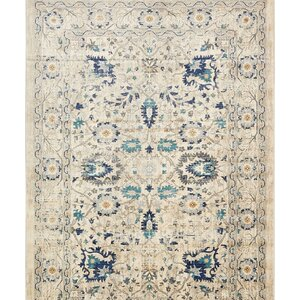 Jae Beige Indoor Area Rug