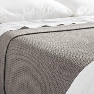 cdaa6f4932 Jansen All-Natural Cotton Blanket
