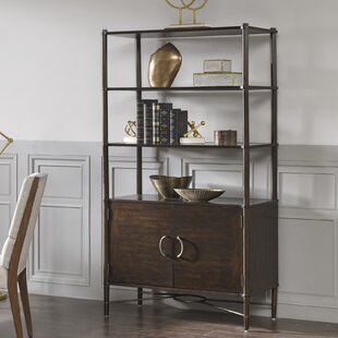 Astoria Room Divider Standard Bookcase By Madison Park Signature