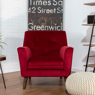 Dolezal Arm Chair by George Oliver