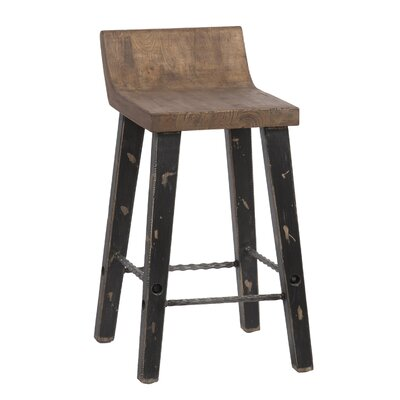 Low Back Bar Stools Amp Counter Stools Joss Amp Main