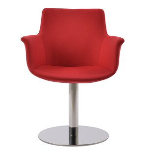 Bottega Round Chair sohoConcept