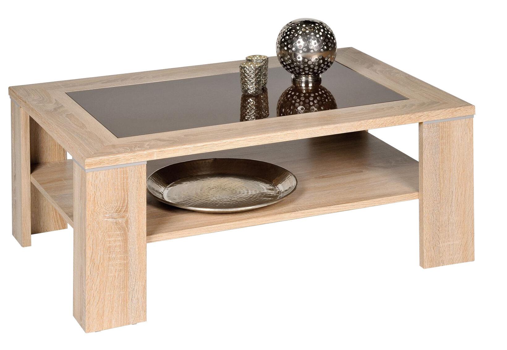 AlfaTische Santos Coffee Table With Storage Wayfaircouk - Santos coffee table