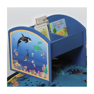 Looking for Seascape Toy Organizer ByPlayscapes