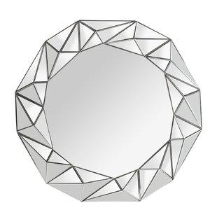 Shreve Dresser Mirror By Bloomsbury Market