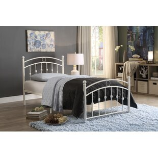 One Allium Way Ashbrook Twin Platform Bed