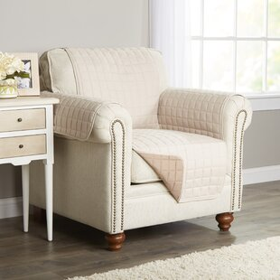 Wayfair Basics Box Cushion Armchair Slipcover