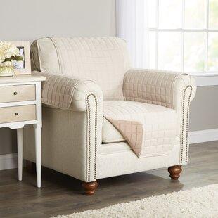 Wayfair Basics Box Cushion Armchair Slipcover