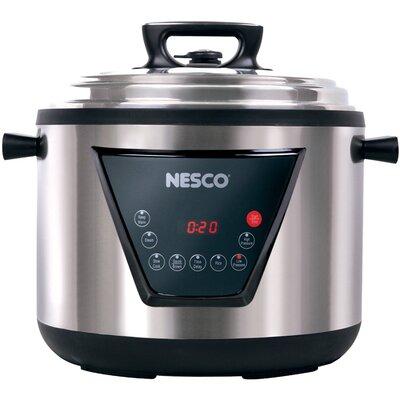 Nesco Nesco 11 Qt. Pressure Cooker