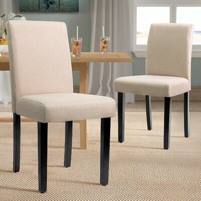 Parsons Kitchen Amp Dining Chairs You Ll Love In 2019 Wayfair