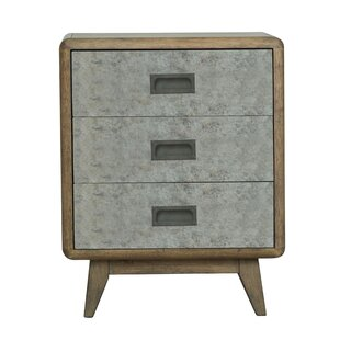 Alverson 3 Drawers Accent ches..