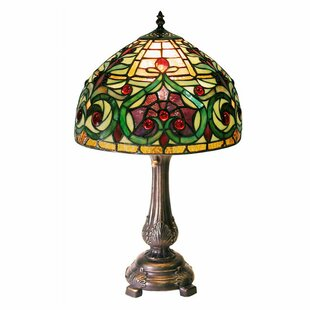 Preble 21 Table Lamp