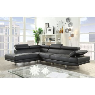 Gowdy Sectional by Orren Ellis