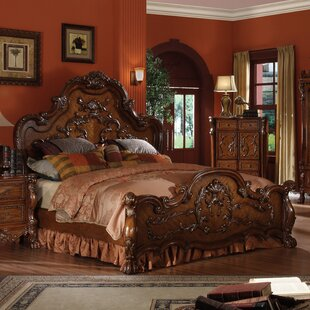 Reviews Welliver Scrolled Panel Bed by Astoria Grand Reviews (2019) & Buyer's Guide