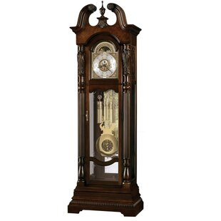 Lindsey Ambassador 93 Grandfather Clock by Howard Miller?