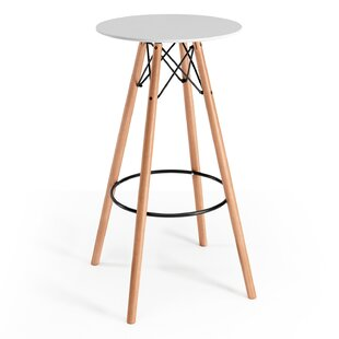 Estevan Pub Table by George Oliver