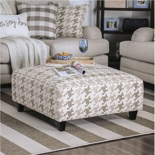 Root Ottoman by Canora Grey