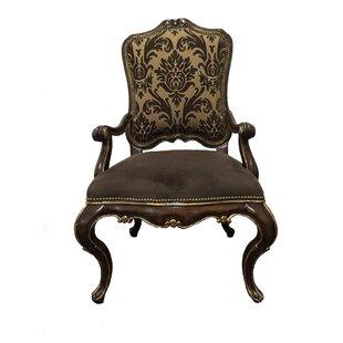 Eastern Legends Pallladio Arm Chair (Set of 2)