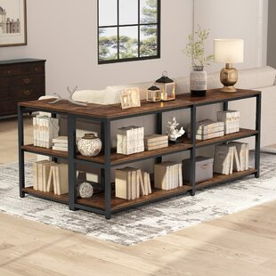 Lavin 7086 Console Table by 17 Stories