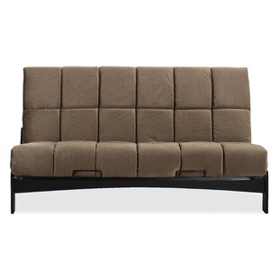 Mcburney Futon and Mattress