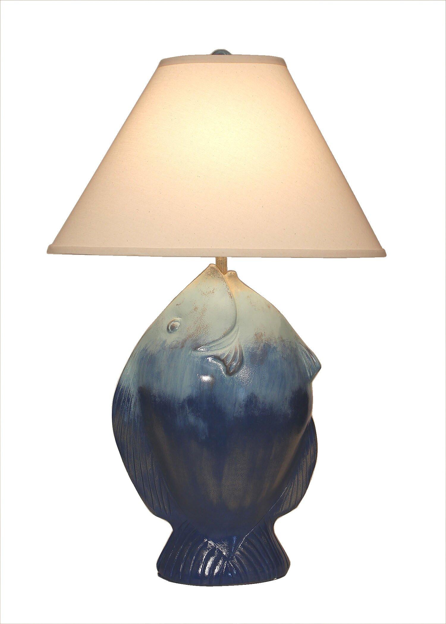 Breakwater Bay Aquin 31 Table Lamp Wayfair