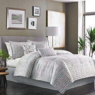 Kallan Reversible Comforter Set