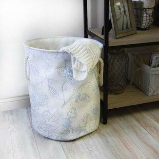 Winston Porter Laundry Hamper