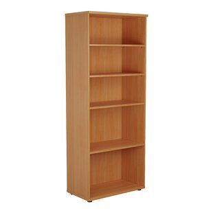 Bookcase By Ebern Designs
