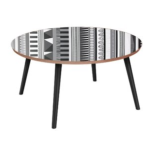 Hunziker Coffee Table