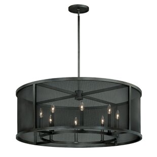 Williston Forge Digirolamo 8-Light Pendant