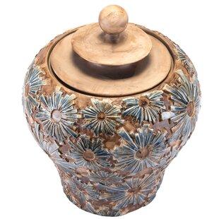 Temple Jar Wayfair