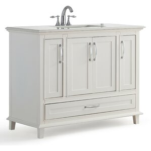 36 Inch White Bathroom Vanities 42 inch vanities