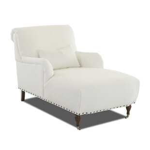 Searching for Shephard Chaise Lounge by Birch Lane™ Heritage Reviews (2019) & Buyer's Guide