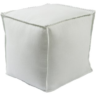 Darby Home Co Ipava Pouf