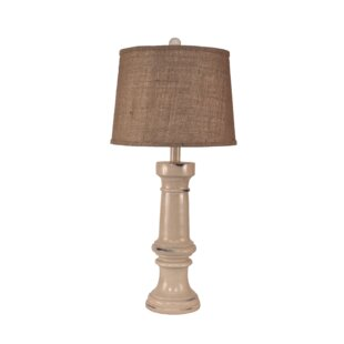 Wysocki Chunky Casual 31 Table Lamp