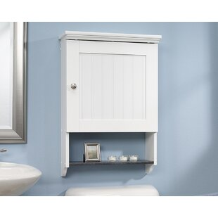 Veer 19 W x 28 H x 7 D Wall Mounted Bathroom Cabinet by Red Barrel Studio