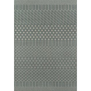 Blackmon Sage Indoor/Outdoor Area Rug