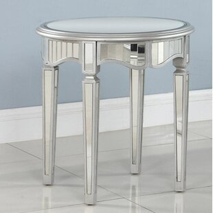 Ove End Table by Rosdorf Park