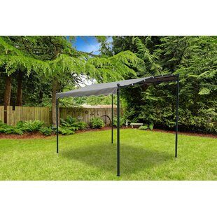 Hetty 3m X 2.5m Metal Pop Up Gazebo By Sol 72 Outdoor