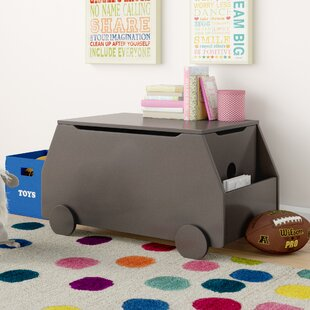Alamogordo Toy Box by Mack & Milo