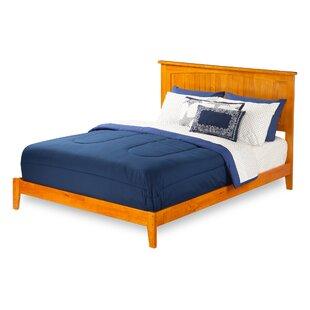 Three Posts Benites Platform Bed