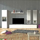 Vladya Entertainment Center for TVs up to 88 by Orren Ellis